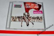Groove Coverage - Riot On The Dancefloor CD