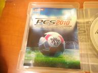 PS3 GRA PES2010 SUPER CENA