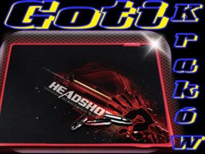 Podkładka graczy A4tech BLOODY Gaming mat MED KrK