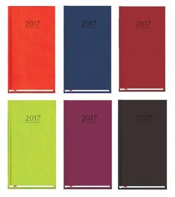 Terminarz Kalendarz Kieszonkowy 2017 Lodz 6475853911 Oficjalne Archiwum Allegro