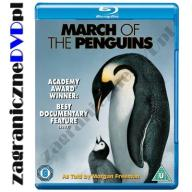 Marsz Pingwinów [Blu-ray] March of the Penguins