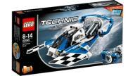 LEGO TECHNIC 42045 WYŚCIGOWY WODOLOT SKLEP POZNAŃ