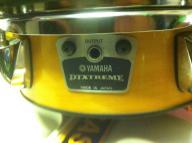 Yamaha DTXtreme RHP-80 dual trigger PAD