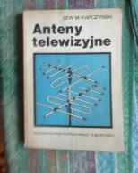Anteny telewizyjne