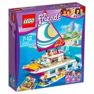 LEGO FRIENDS Słoneczny Katamaran 41317 PROMOCJA !!