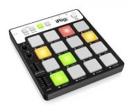 IK iRig Pads - Kontroler MIDI do iPhone iPad