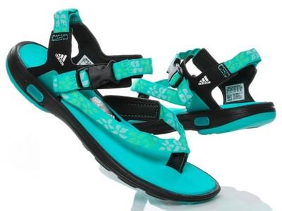 Sandały damskie Adidas Libria V22792 r.37 i inne r