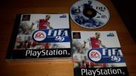 FIFA 99 !!!! GRA NA PSX ORAZ PS3 !!!