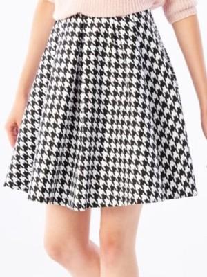 9fece5a7 MOHITO mini spódnica, pepitka, sukienka 119 zł