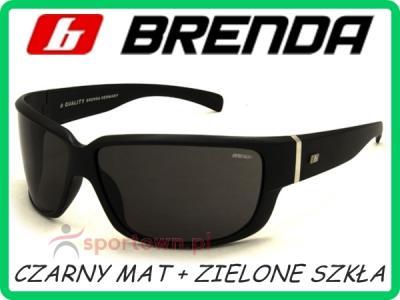 Okulary Przeciwsloneczne Brenda G3166 Cristec W Wa 5027466711 Oficjalne Archiwum Allegro