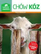 CHÓW HODOWLA KÓZ R.Niżnikowski (poradnik) kozy