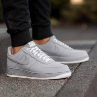 NIKE AIR FORCE ONE 1 GREY 44 ORYGINALNE!