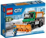 LEGO City 60083 - Pług śnieżny