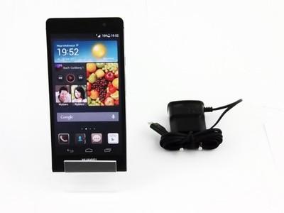 Huawei P6 U06 8mpix 2gb Ram 4 7 Cala Android 6807831355 Oficjalne Archiwum Allegro