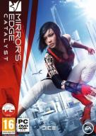 MIRRORS EDGE CATALYST PL PC  NOWA / FOLIA / GAM3R
