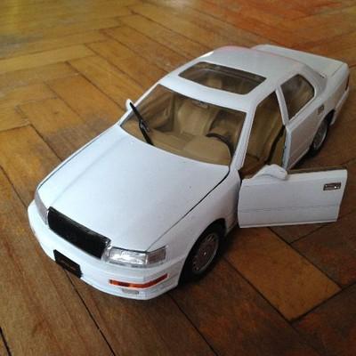 Lexus Ls 400 1 18 Jedyny Na Allegro 6663084027 Oficjalne Archiwum Allegro