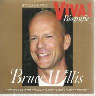 BRUCE WILLIS BIOGRAFIA _________________VCD!