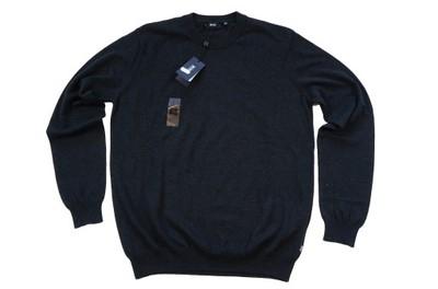 HUGO BOSS BLACK sweter M (Egoiste Łódź) -50%