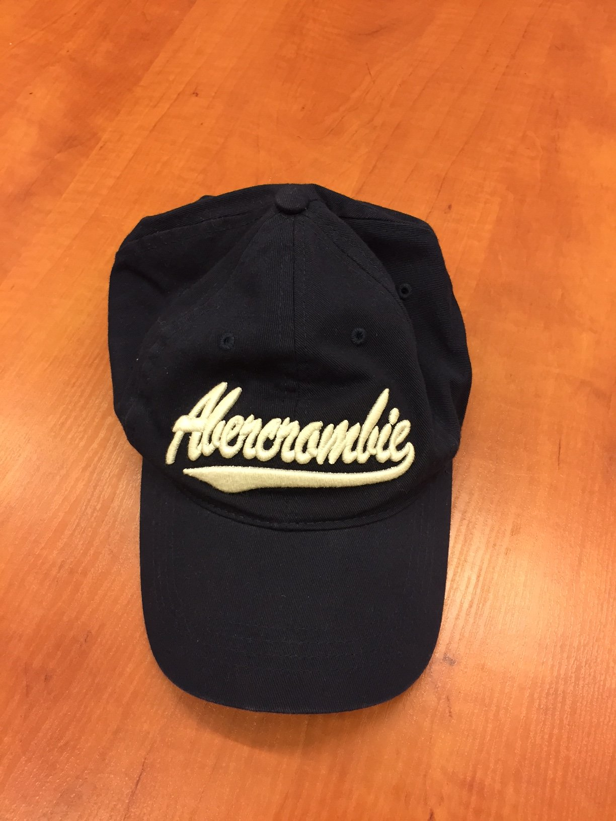 abercrambie czapka