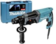 MAKITA HR2470 MŁOTOWIERTARKA SDS PLUS 780W 2,7J