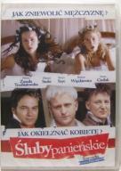 Śluby Panieńskie - ( Maciej Stuhr, Borys Szyc )