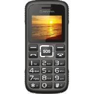 TELEFON DLA SENIORA MANTA TEL2004 LEO SOS
