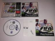 FIFA 2000 SKLEP GWARANCJA
