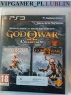 GOD OF WAR COLLECTION *** VIPGAMER LUBLIN ***
