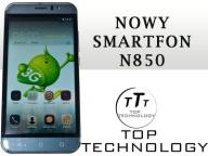 TOP TECHNOLOGY G850 QUAD CORE SMARTFON SMARTPHONE!