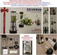 SEVERIN MIKSER BLENDER KIELICHOWY SM9479 + GRATIS