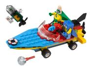 LEGO 3815 Spongebob Heroiczni Herosi z Głębin