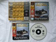 KART CHALLENGE Gra PSX PS1