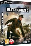 CD PROJEKT Gra PC BLITZKRIEG 3