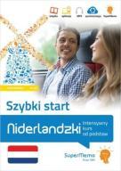 Niderlandzki Szybki start Intensywny kurs od podst