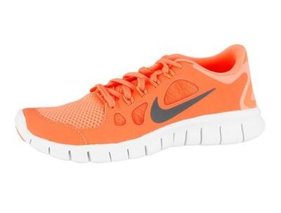Buty damskie BUTY NIKE FREE 5.0 do biegania,fitness,siłownia