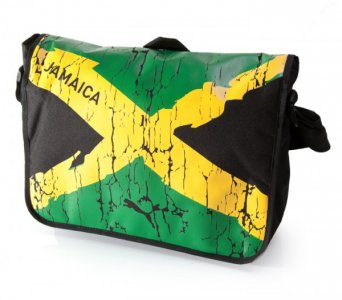 04743e2efec22 PUMA JAMAICA TORBA NA RAMIĘ NA LAPTOPA REPORTERKA - 6431145318 ...