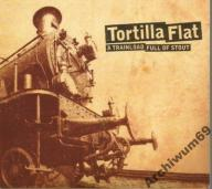 Tortilla Flat Trainload Full of Stout PROMOCELT S