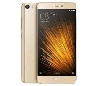 ZŁOTY Smartfon Xiaomi Mi5 32GB 32GB 16Mpx NFC