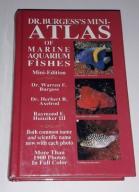 ATLAS RYB MORSKICH. Burgess, Axelrod.
