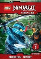 LEGO NINJAGO: Władcy Czasu. Część 2, odc. 70-74
