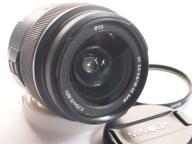 Obiektyw Sony 18-55mm SAM DT + filtr
