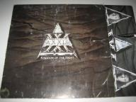 AXXIS - KINGDOM OF THE NIGHT - LP