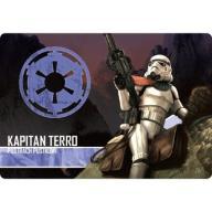 Star Wars Imperium Atakuje: Kapitan Terro [PL]
