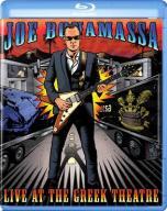 BONAMASSA JOE Live At The Greek Theatre BLU-RAY