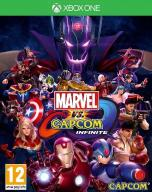 Cenega Gra Xbox ONE Marvel vs Capcom Infinite