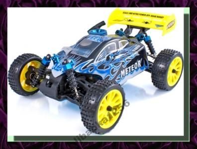 Hsp Meteor Spalinowe Buggy 2 4ghz 1 16 2681862443 Oficjalne Archiwum Allegro