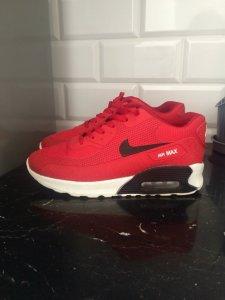 Nike Air Max 90 Czerwone Rozmiar 39 Wysyłka z PL