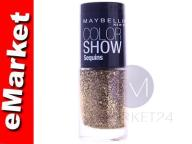 Maybelline COLOR SHOW LAKIER DO PAZNOKCI - 815