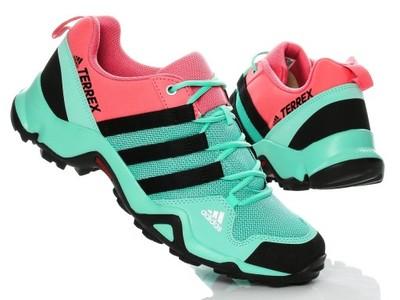 Buty damskie Adidas Terrex AX2R BB1937 r.40