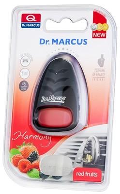 Zapach Samochodowy Dr Marcus Harmony Red Fruits